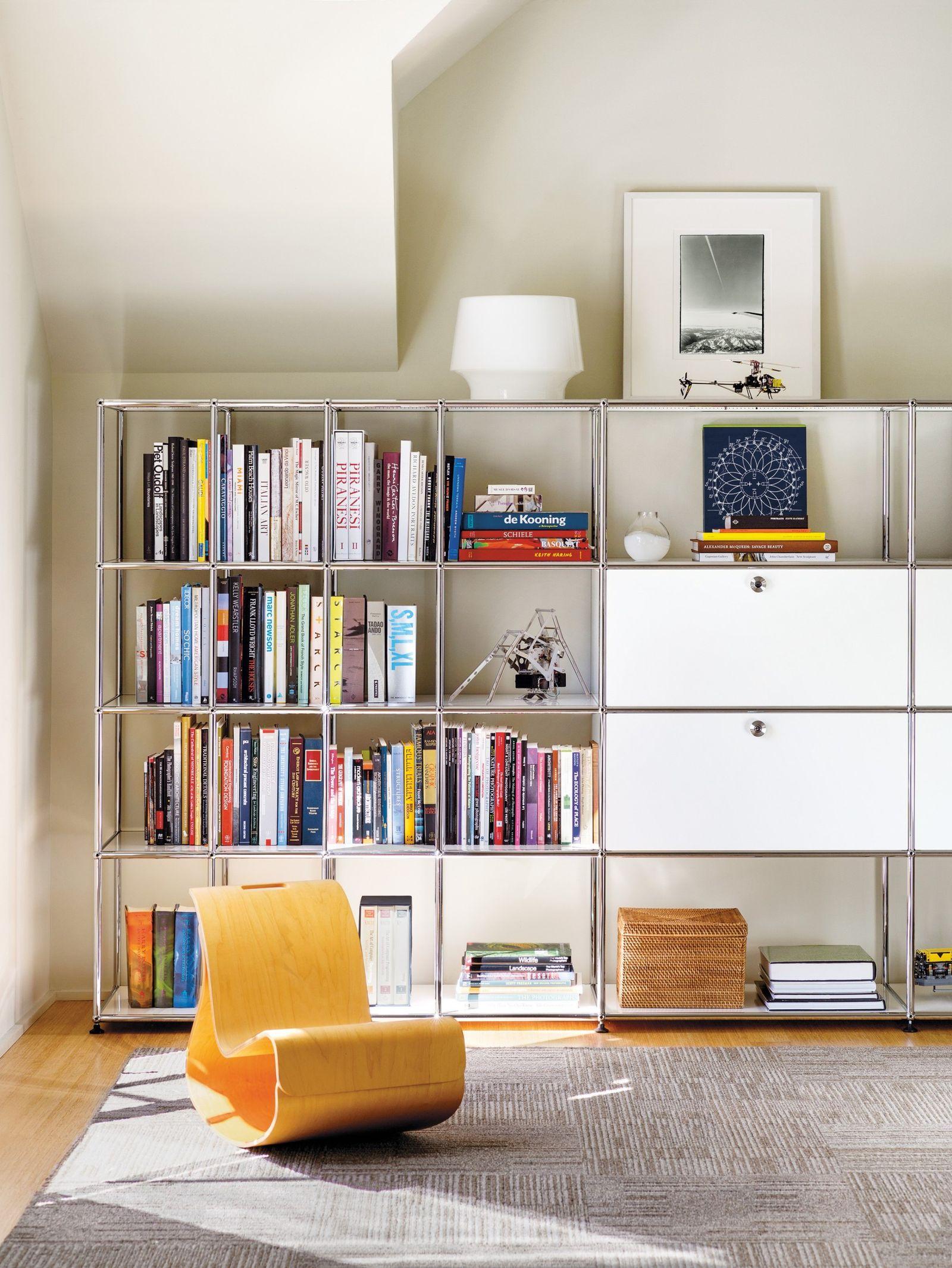 USM Haller Shelves