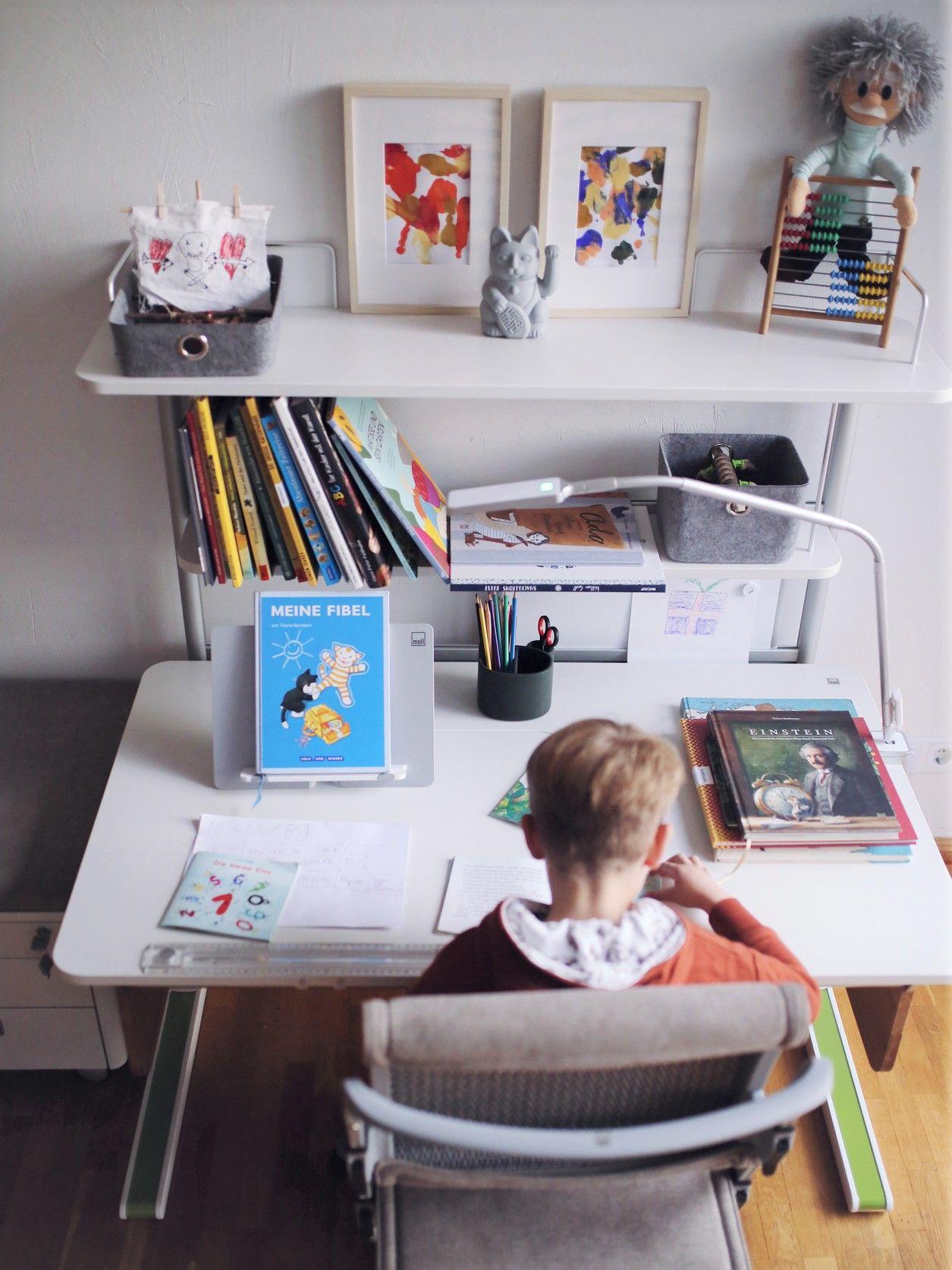 Moll Funktion Desk from Moll