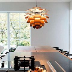 Featured products designed byPoul Henningsen
