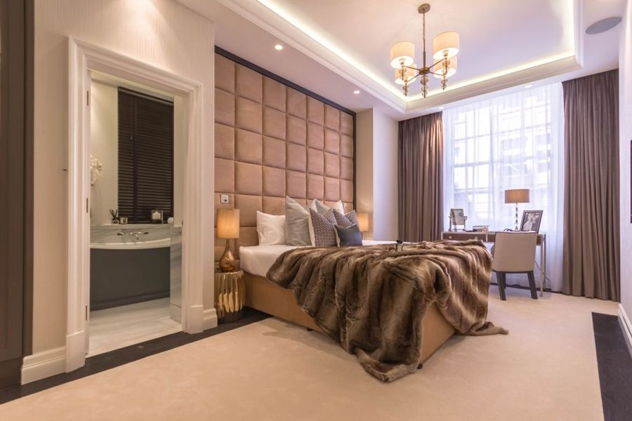 Enhance The Beauty Of Your Interiors With Bespoke Curtains And Blinds, Vine House Interiors Ltd