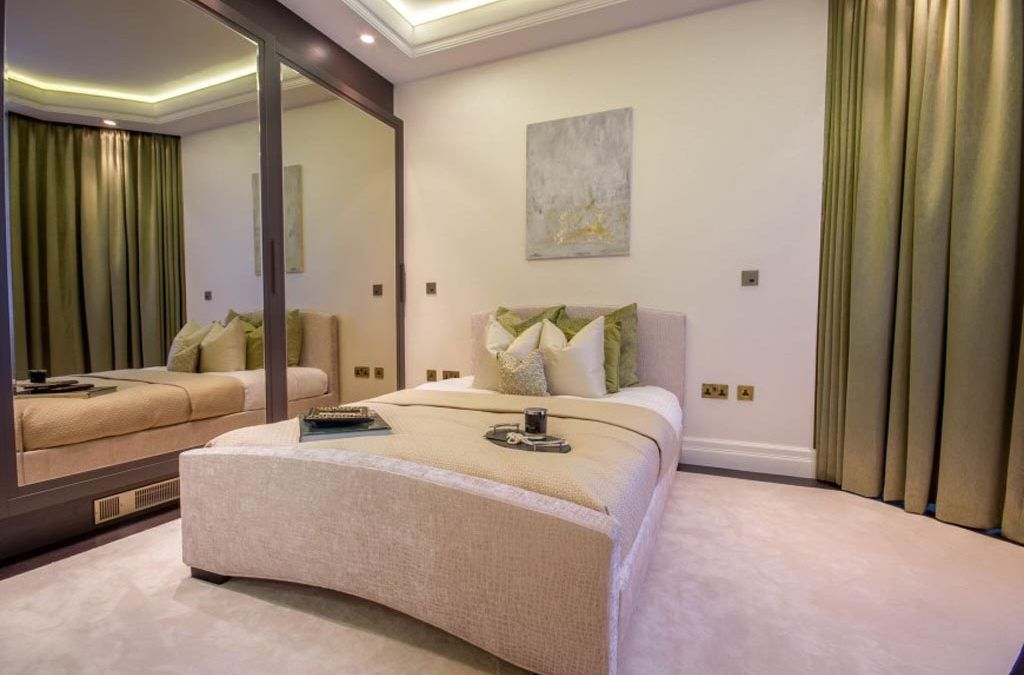 Make Your Bedroom More Luxurious With These Key Elements, Vine House Interiors Ltd
