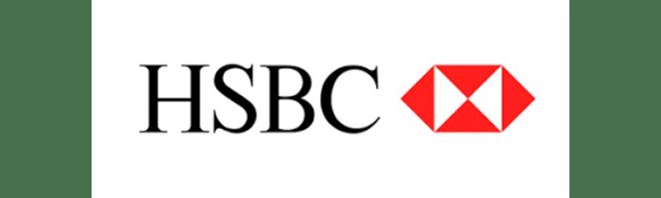 international banks logo (hsbc)