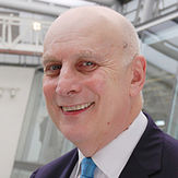 Martin Coleman,  U.K. Competition and Markets Authority Inquiry Group Chair