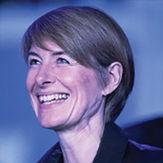 Emmanuelle Gailland, Air France-KLM VP of Distribution