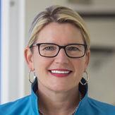 Joanna Geraghty,  JetBlue President and COO