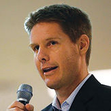 Paul Meyer, The Commons Project CEO