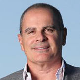Jamie Pherous, CTM Managing Director