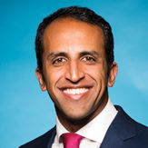 Vasu Raja, American Airlines Chief Revenue Officer