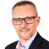 Clive Wratten, The Business Travel Association Chief Executive