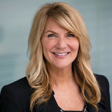 Cindy Heston, Anthem director of travel & events