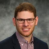 Evan Konwiser, Amex GBT digital traveler VP