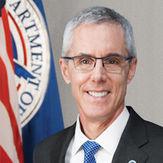 Peter Neffenger, TSA administrator