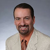 Mike Qualantone, Amex GBT global supplier relations EVP
