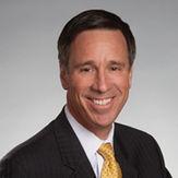 Arne Sorenson, Marriott International president & CEO
