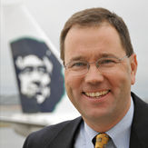 Bradley Tilden, Alaska Airlines president & CEO