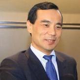 Wu Xiaohui, Anbang Insurance Group chairman