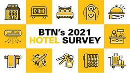 BTN 2021 Hotel Survey