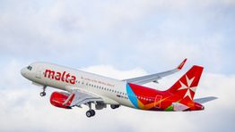 Air Malta to resume Gatwick services in December