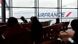 Air France winter schedule grows to 182 destinations