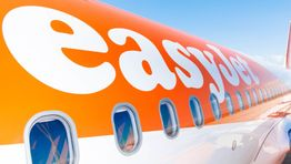 EasyJet sees signs of recovery despite losses