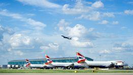 IATA: Global air traffic in May improved marginally