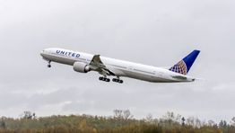 United's Amadeus renewal includes NDC content distribution