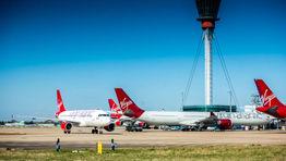 Virgin Atlantic restores South Africa routes
