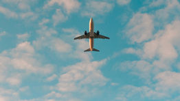 Campaign group calls for ban on certain domestic UK flights