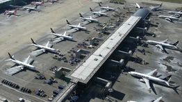 IATA: April domestic air traffic pushed global recovery