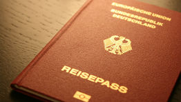 Germany updates list of travel risk areas