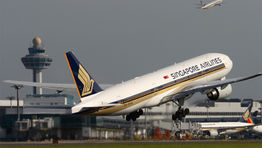Singapore Airlines begins testing digital health verification on two routes