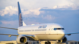 United: 2024 for pre-Covid level of business demand