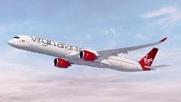 Virgin Atlantic sets incremental targets for net zero goal