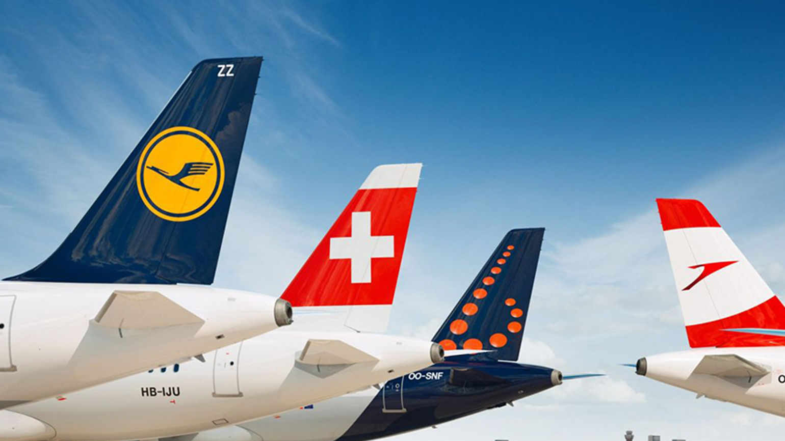 FCM gives access to Lufthansa's continuous NDC pricing