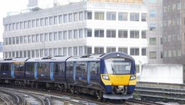 UK Government takes over Southeastern rail services