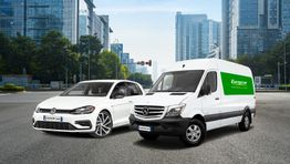 Europcar launches flexible subscription service for businesses