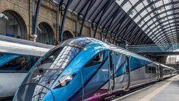 TransPennine Express to add Edinburgh-Newcastle services