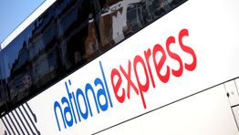 National Express in merger talks with Stagecoach