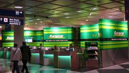 Europcar enjoys strong performance as VW deal given green light