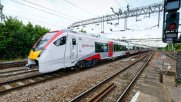 Rail services between Norwich and London ramped up