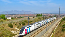 Trainline adds Ouigo España