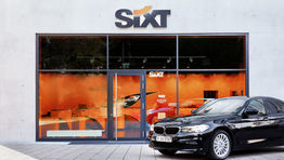 Sixt raises 2021 forecast following strong rebound