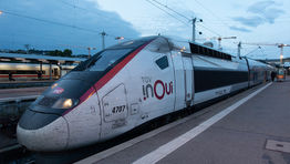 SNCF reinstates fees for last-minute changes