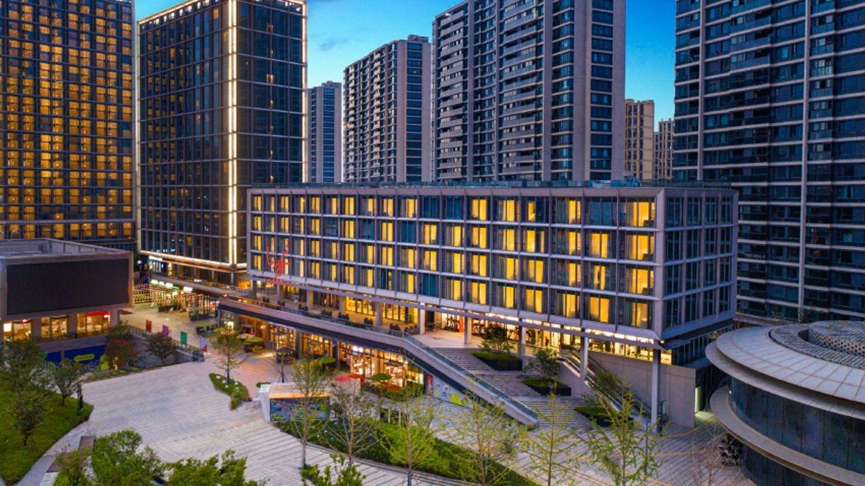 Lyf Hangzhou