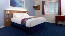 Travelodge relaunches corporate programme