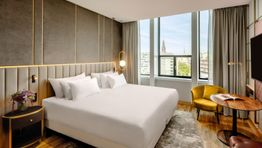 NH Hotel Group opens first Scandinavian property