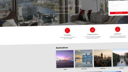 Property giant launches Airbnb rival