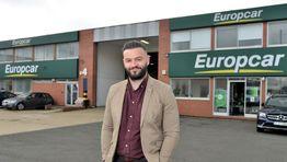 Europcar creates new role focused on corporates