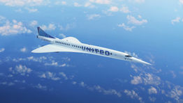 Supersonic travel is on the horizon but is it sustainable?