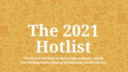 The 2021 Hotlist